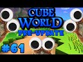 Cube World Pre-Update with Friends Ep. 61 - Black Like the Sea