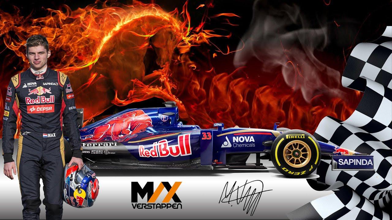 Terugblikken met Max Verstappen op zijn debuutseizoen Formule-1 2015