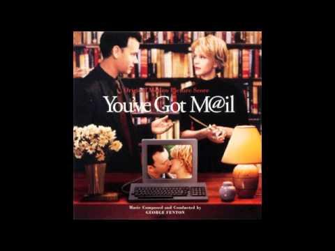 You Weren't There - You've Got Mail (Original Score)