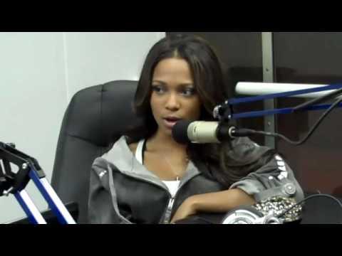 HoneyGerman TV-Teairra Mari on JAY-Z & Rihanna