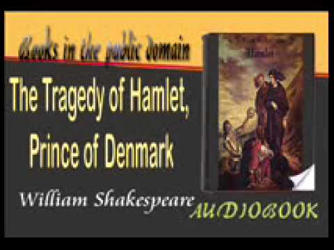 hamlet prince of denmark audiobook