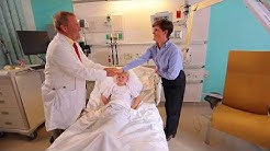 Patient Room Video Tour Nemours Children's Hospital Orlando
