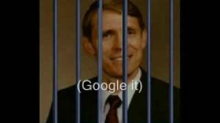 Kent Hovind gets owned by Bio-Evo grad student 1/3 (re-up)