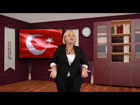 İşaret Dili ile İstiklal Marşı?
