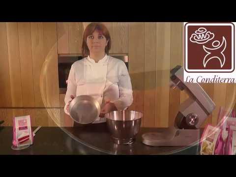 Смесь для выпечки торта Красный бархат (Red Velvet)