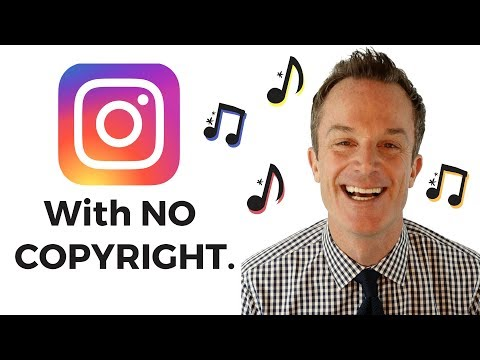 How to Use Music on Instagram Without Copyright 😲PROBLEMS!!! Mp3