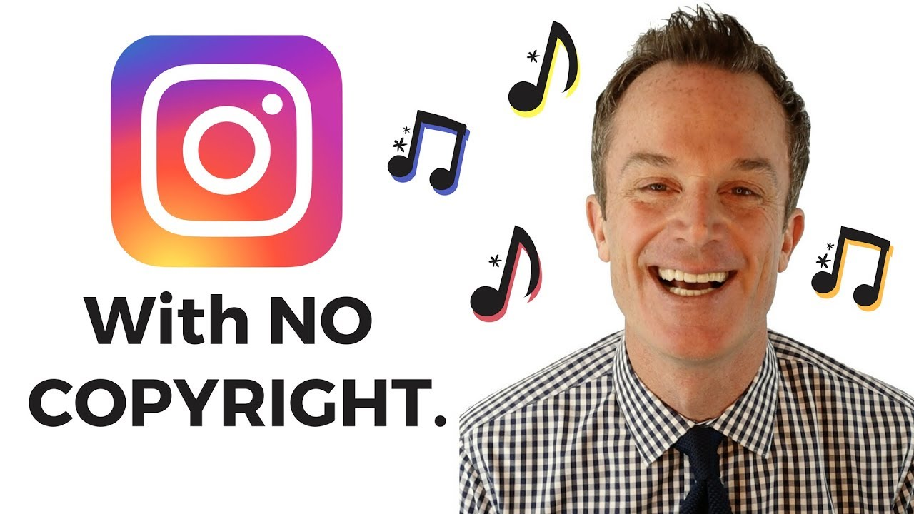 How To Use Music On Instagram Without Copyright Problems Youtube