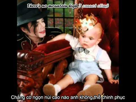 [Vietsub-Lyrics] Speechless Michael Jackson