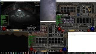 [SEMI-PATCHED] Diablo II - Dupe 2017