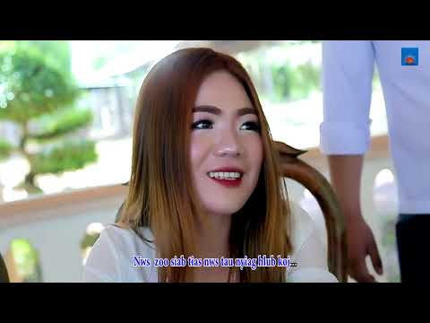 Nyiag Nyiam Koj Music Video By Leekong Xiong thumbnail