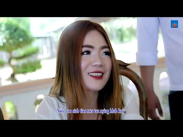 Nyiag Nyiam Koj Music Video By Leekong Xiong