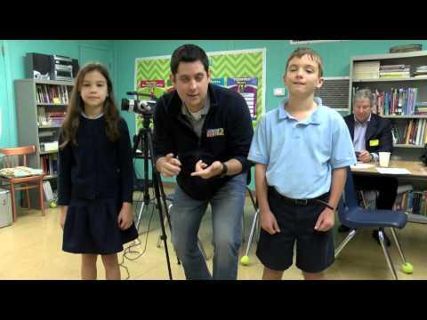 Shreve Island Broadcasting Class