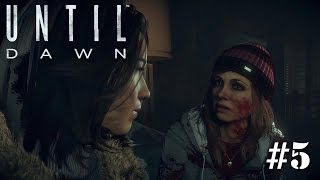 NoThx playing Until Dawn EP05