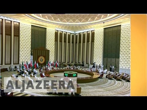 Inside Story - What's behind the decision to ban Al Jazeera from the GCC summit?