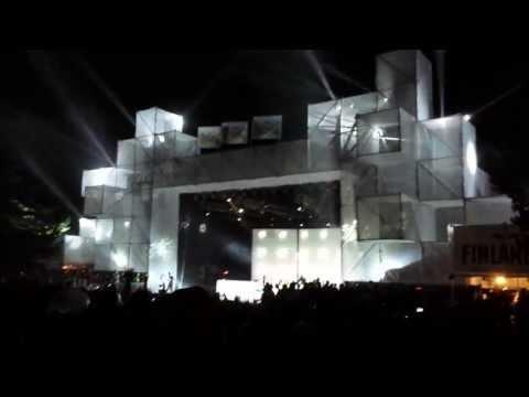 Mácháč 2013 / DJ BRIAN / HOUSE MUSIC / HD VIDEO