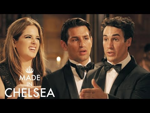 """""""You're Calculated"""" Ollie Lock's Accused of Ruining JP & Binky's Relationship? 
