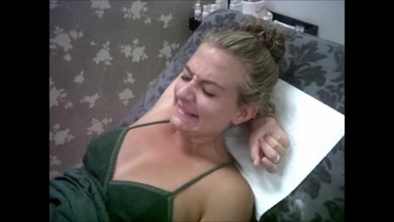 Brazilian wax after quarantine 🥴😫! - YouTube