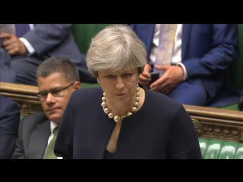 Zac Goldsmith asks the Prime Minister for a full enquiry on Grenfell Tower tragedy