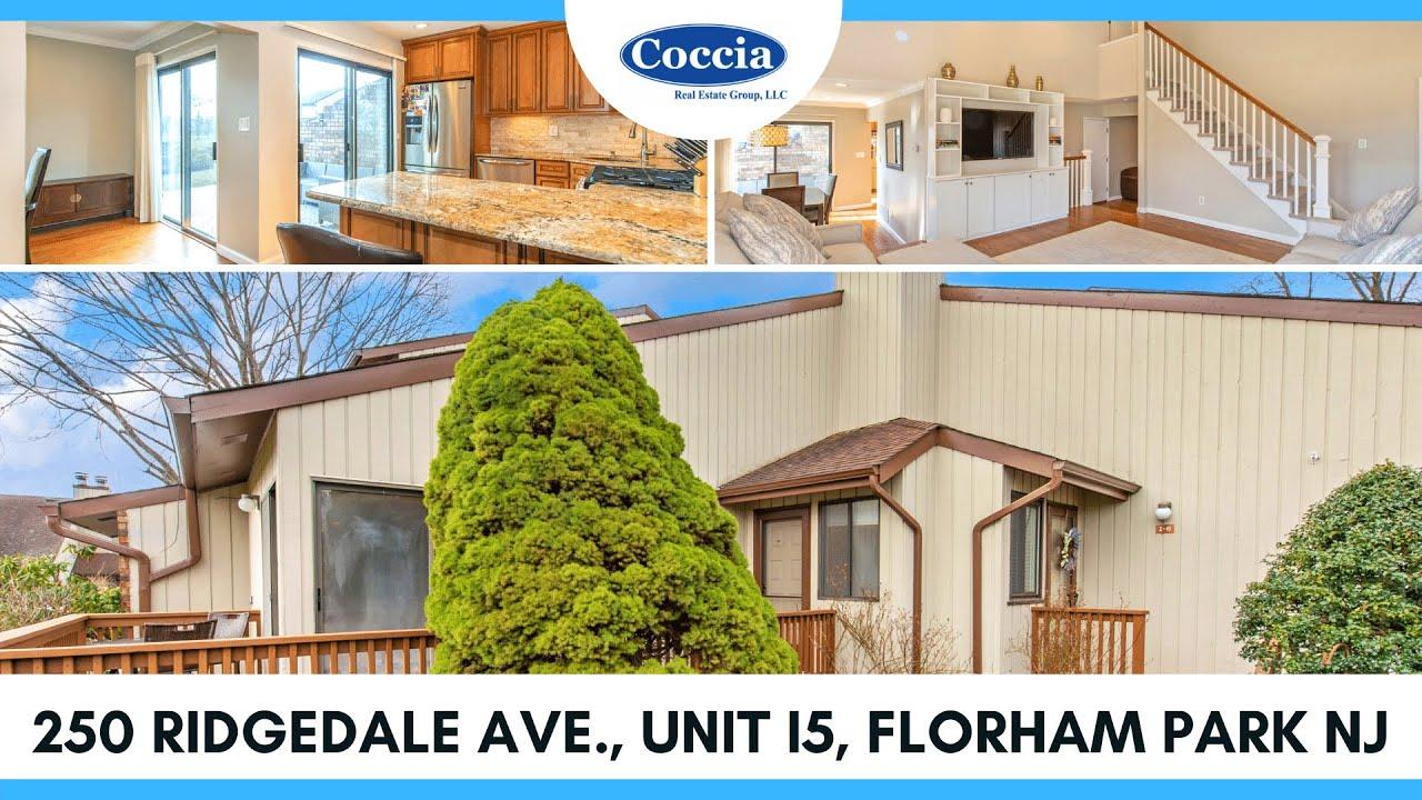 250 Ridgedale Ave, Unit I5 | Homes for Sale Florham Park NJ | Morris County