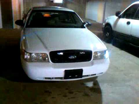 Crown vic security light setup front youtube crown vic security light setup front aloadofball Images