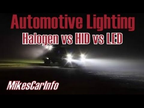 xenon vs halogen headlight comparison also static vs adaptive headlights funnydog tv. Black Bedroom Furniture Sets. Home Design Ideas