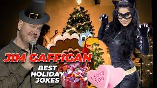 Best Holiday Jokes 2020 - Jim Gaffigan