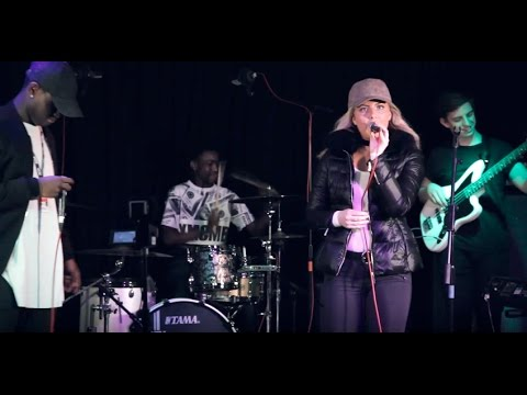 'Shout Out To My Ex' Cover - ACM Diploma Band