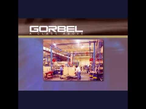 Gorbel Work Station Cranes