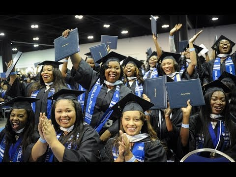 Black Educated People Think They Are Different Than Other Blacks