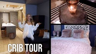 Designer Hayley Paige's NYC Apartment Tour!!!