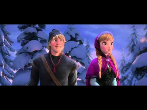 Frozen: Una Aventura Congelada - Feliz Halloween