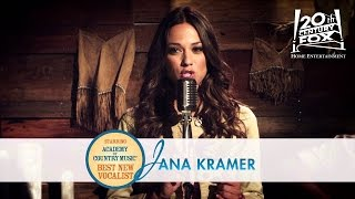 HEART OF THE COUNTRY starring Jana Kramer - on DVD Today!