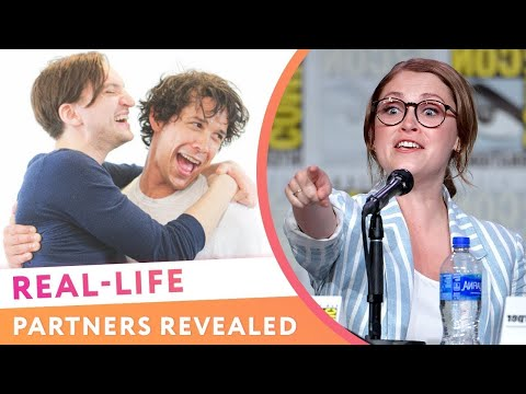 The 100 Real-Life Couples Revealed |⭐ OSSA Radar from YouTube · Duration:  10 minutes 2 seconds