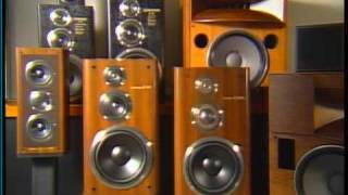 PIONEER Technologies &  Innovations- For Better Speaker Systems