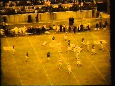 1963 Mississippi State vs Auburn