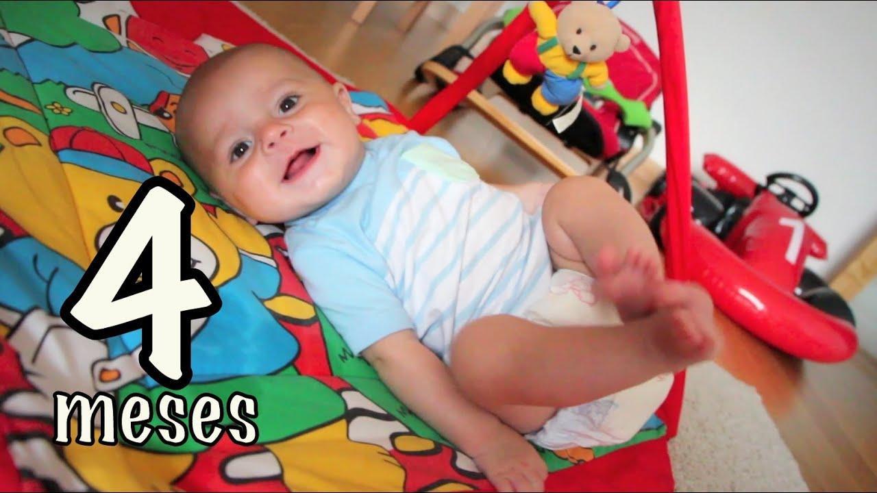 caracteristicas niño de 32 meses