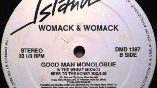 Womack & Womack: Good Man Monologue (In The Wheat Mix)