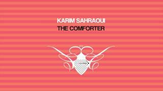 Karim Sahraoui - The Comforter - Cocoon (CORLP038)