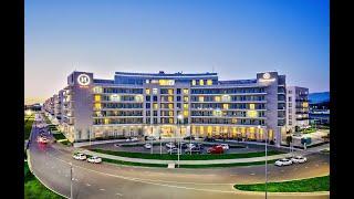 Отель Имеретинский 4 Адлер Россия обзор отеля территория пляж