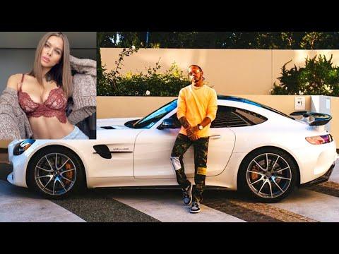 Lewis Hamilton's Lifestyle ★ 2021