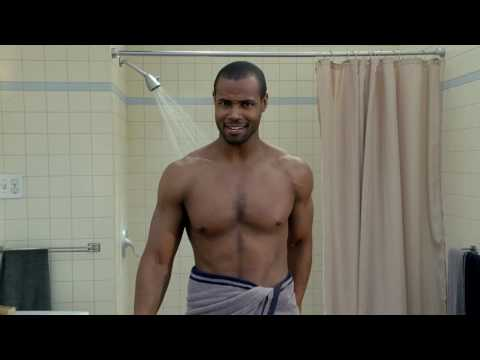 Better than any Super Bowl ad. Old Spice: The Man Your Man Could Smell Like