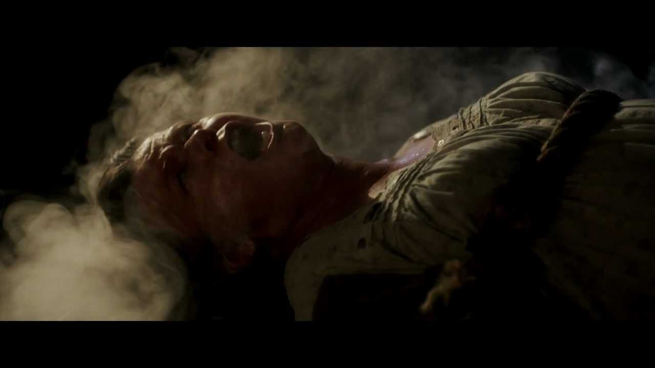 Dante Tomaselli's TORTURE CHAMBER Trailer - YouTube