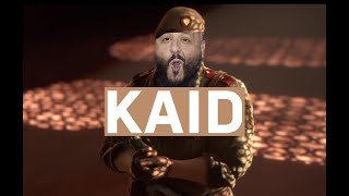 How to Play DJ Kaid | Gregor