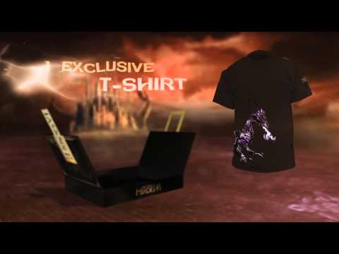 Might and Magic Heroes VI - Video Unboxing Collector