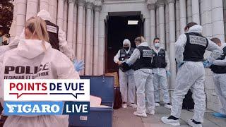 🔴 Débat - Attentat à Nice: quelle réponse face au terrorisme?