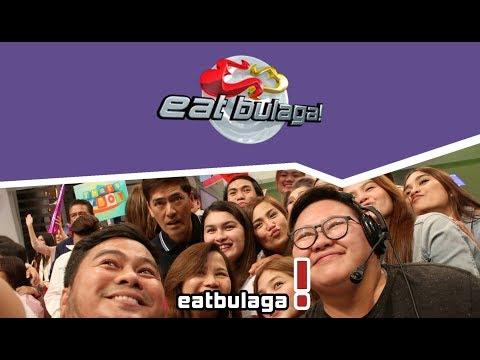 Eat Bulaga CBB   January 01, 2018