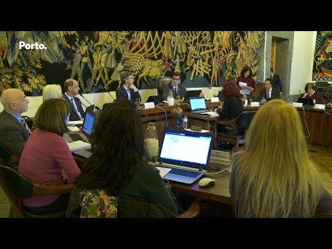 Masterplan Estratégico para Campanhã e ORU da Corujeira apresentados ao Executivo