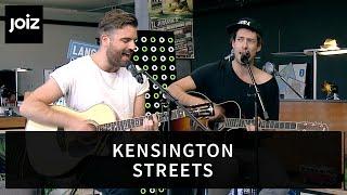 Kensington – Streets (live at joiz)