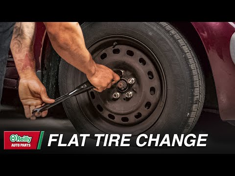 how-to:-change-a-flat-tire