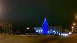 Новогодняя Ёлка в Йошкар-Ола